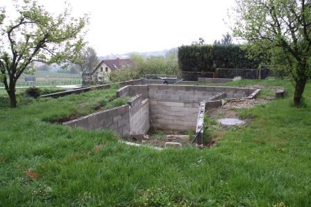 Schwimmteich Hagenbrunn