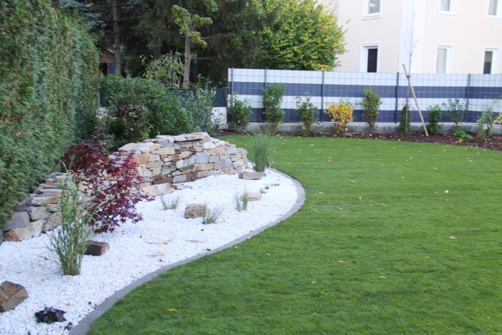 Gartengestaltung Bad Vöslau Gartengestaltung Reinisch Gmbh